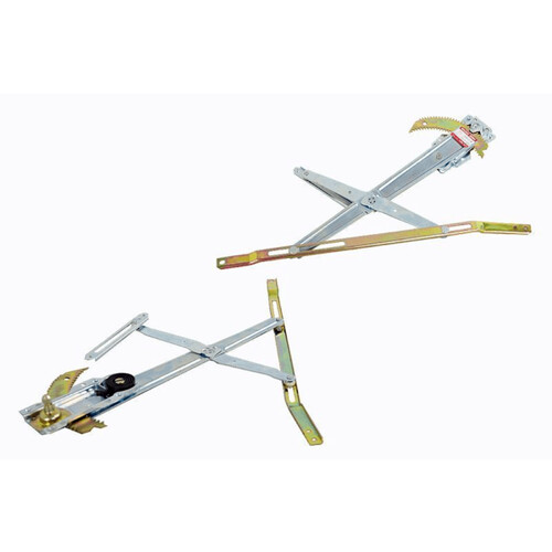 Ford econovan jh 06 1999 on front manual window regulator for 1999 porsche boxster window regulator