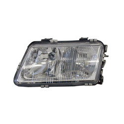 Audi A3 8L 05/1997-10/2000 Headlight-LEFT