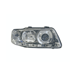 Audi A3 8L 2000-2004 3/5Dr Hatch Headlight Halogen Type-RIGHT