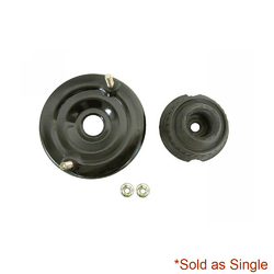 Audi A8 D2 05/1995-05/2006 Front Strut Mount (One Piece)