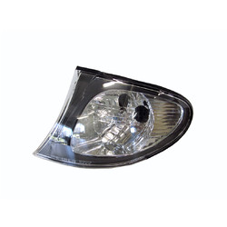 BMW 3 SERIES E46 SEDAN/WAGON 11/2001-02/2005 Corner Light-LEFT
