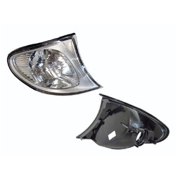 BMW 3 SERIES E46 SEDAN/WAGON 11/2001-02/2005 Corner Light-RIGHT