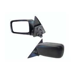 BMW 3 Series E36 Coupe 05/1991-10/2000 Electric Door Mirror-LEFT