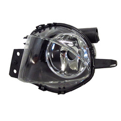BMW 3 Series E90 Sedan/Wagon 03/2005-09/2009 Fog Light-LEFT