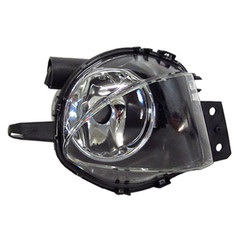 BMW 3 Series E90 Sedan/Wagon 03/2005-09/2009 Fog Light-RIGHT