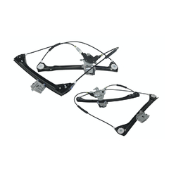 BMW 3 Series E46 COUPE 11/2000-02/2007 Front Electric Window Regulator-RIGHT