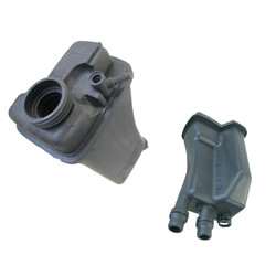 BMW 5 Series E39 05/1996-09/2003 OVERFLOW BOTTLE (V6 MODELS)