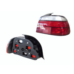 BMW 5 Series E39 04/1996-12/1997 Tail Light-RIGHT