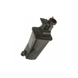 BMW X5 E53 11/2000-12/2006 Overflow Bottle (without Outlet Hole)