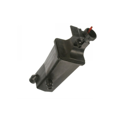 For BMW X5 E53 11/2000-12/2006 Overflow Bottle (with Outlet Hole)