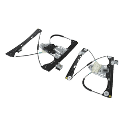 Window regulator for MERCEDES BENZ C-CLASS W203 8/04-7/07 Electric Right front