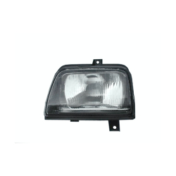 Daihatsu Mira Handy VAN L70V/L55V 1986-1990 Headlight-LEFT