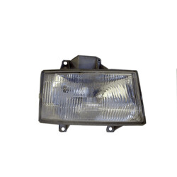 Ford Courier  1/99-11/02 Headlight Genuine-RIGHT