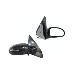 Ford Focus LR 10/2002-12/2004 Electric Door Mirror-RIGHT