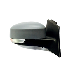 Ford FUCS LW/LZ 04/2011-ON Door Mirror ELECTRIC HEATED PUDDLE LIHGT FOLDING RHS