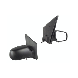 Ford Fiesta WP/WQ 04/2004-12/2008 Electric Door Mirror-RIGHT