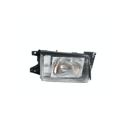 Ford Laser KC 10/85-9/87 Headlight-RIGHT