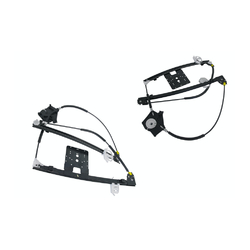 Ford Territory SX&SY SERIES 1 2004-2008 Front Electric Window Regulator-LEFT