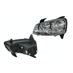 Great Wall V200/V240 K2 2012-ON Headlight-LEFT
