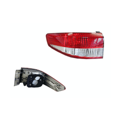 Honda Accord CM SERIES 1 06/2003-04/2006 OUTER Tail Light-LEFT