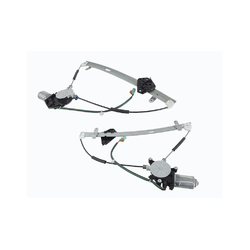Honda CRV RD 12/2001-1/2007 Electric Front Window Regulator-LEFT