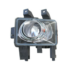 Holden Astra AH 09/2004-12/2007 Fog Light-LEFT