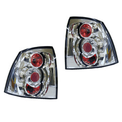 Tail light for Holden Astra HATCH TS 09/1998-08/2004 LED SET