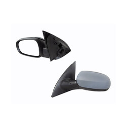 Holden Barina XC 04/2001-11/2005 Electric Door Mirror-LEFT