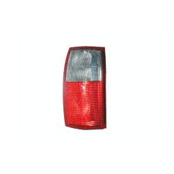 Holden Commodore UTE/WAG VT-VY SER.1 09/97-9/03 Tail Light SMOKY CLEAR/RED Left