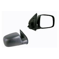 Holden Colorado RC 06/2008-05/2012 Manual Door Mirror-RIGHT