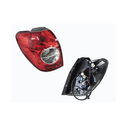 Holden Captiva 7 CG 11/2006-01/2011 Tail Light-LEFT