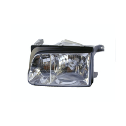 Holden Rodeo TF 01/1997-02/2003 Dual Beam Headlight Crystal-LEFT
