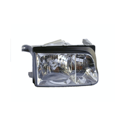 Holden Rodeo TF 01/1997-02/2003 Dual Beam Headlight Crystal-RIGHT