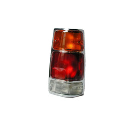 Holden Rodeo TF 07/1988-12/1996 Tail Light RHS