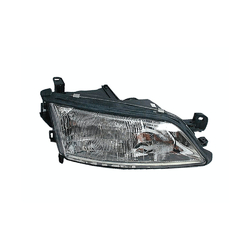 Holden Vectra JR/JS Series 1 06/1997-08/1999 Headlight-RIGHT