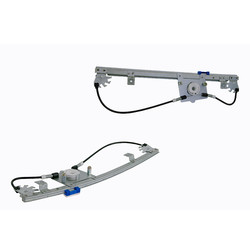 Holden Vectra ZC 03/2003-ON Rear Electric Window Regulator-RIGHT