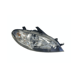 Holden Viva Hatchback JF 10/2005-01/2009 Headlight-RIGHT