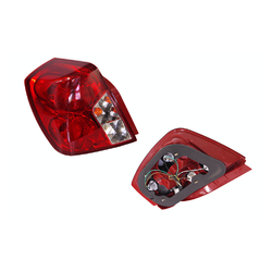 Holden Viva SEDAN JF 10/2005-01/2009 Tail Light-LEFT