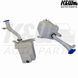 For Hyundai Accent MC 09/2005-09/2009 WASHER BOTTLE