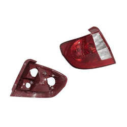 For Hyundai Getz TB 10/2005-2011 Tail Light-LEFT
