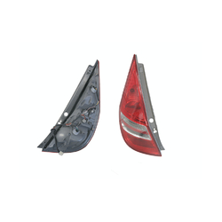 For Hyundai I30 FD 09/2007-04/2012 Tail Light-LEFT