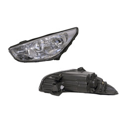 For Hyundai IX35 LM 02/2010-12/2012 Headlight-LEFT