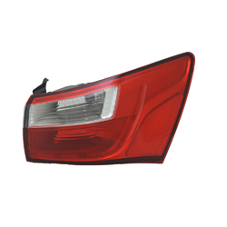 KIA RIO UB 09/2011-2015 Tail Light Outer-RIGHT