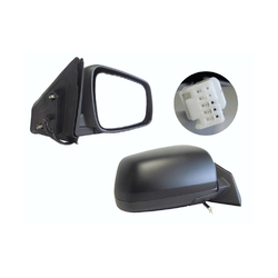 Door mirror for Mitsubishi Lancer CJ 2007-2014 Electric-RIGHT