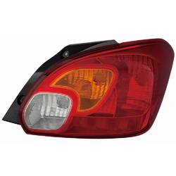 Tail light for Mitsubishi Mirage LA 12/2012-2017-RIGHT