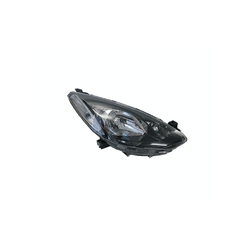 Mazda 2 DE 06/2007-08/2014 Headlight-RIGHT