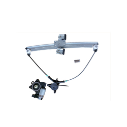 Mazda 2 DY 10/2002-05/2007 Window Regulator Electric Right Front