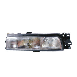 Headlight for Mazda 626 GD 10/1987-12/1991-RIGHT