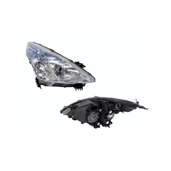 Headlight for Nissan Maxima J32 02/2009-ON Halogen Type-RIGHT
