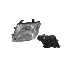 Headlight for Nissan Pathfinder R51 05/2010-09/2013 Left